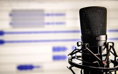 Micro Neumann U 87 up-voices.com prise voix off multilingues