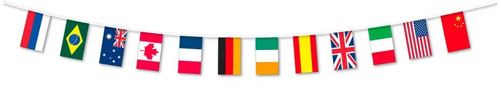 voix off multilingues